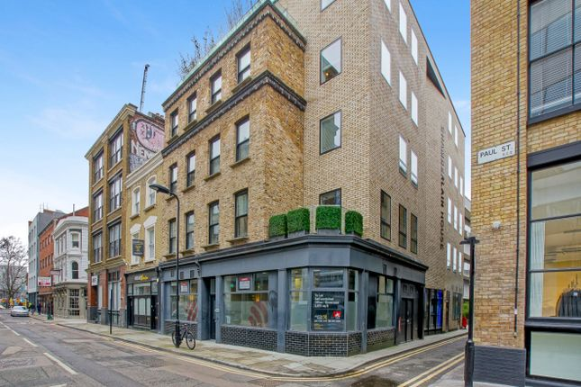 Thumbnail Office to let in 66-68 Paul Street, Shoreditch, London