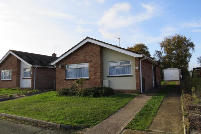Thumbnail Property to rent in Great Clacton, Clacton-On-Sea, Essex