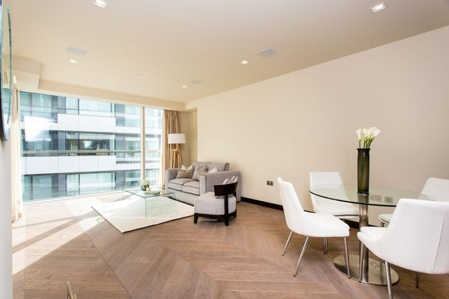Thumbnail Flat for sale in One Tower Bridge, Balmoral House, Tower Bridge