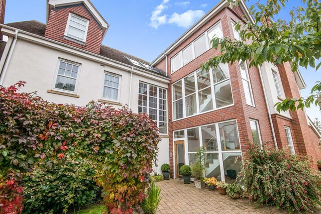 3 bed flat for sale in Salterton Road, Exmouth EX8