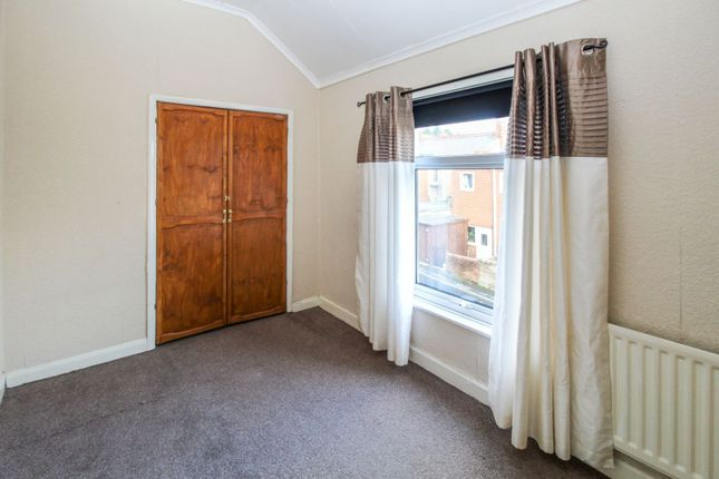 Bedroom Two of Ravenside Terrace, Newcastle Upon Tyne NE17