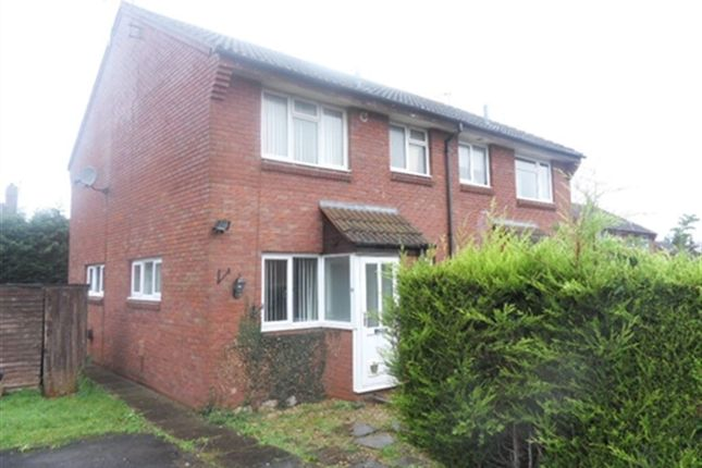 Thumbnail Property to rent in Hughes Close, Northway, Tewkesbury, Gloucestershire