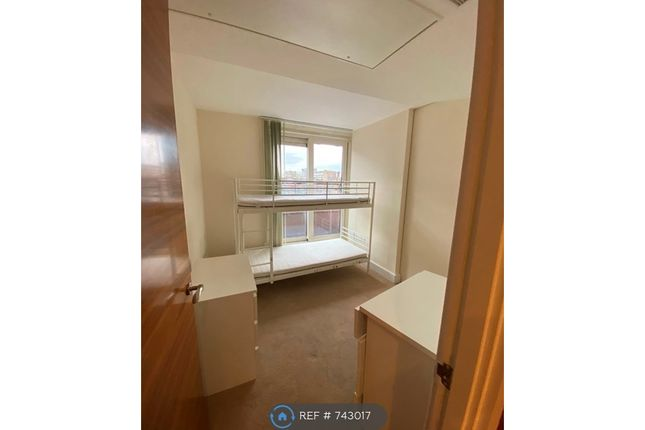 Bedroom 3 of Balmoral Apartments, London W2