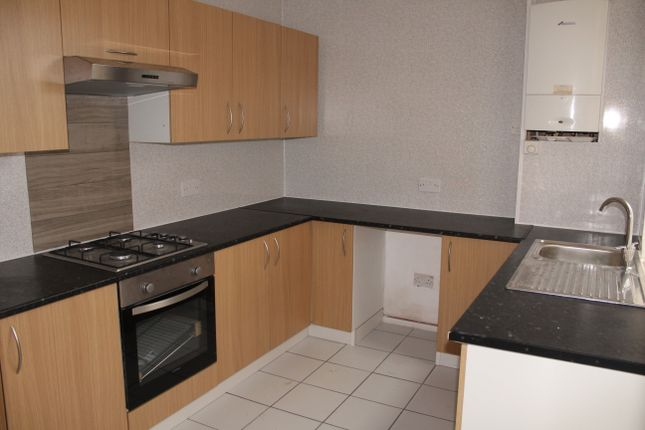 Thumbnail Terraced house for sale in Kimberworth Road, Rotherham