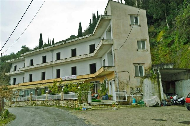 Greece Ionian Islands Corfu Commercial Property For Sale