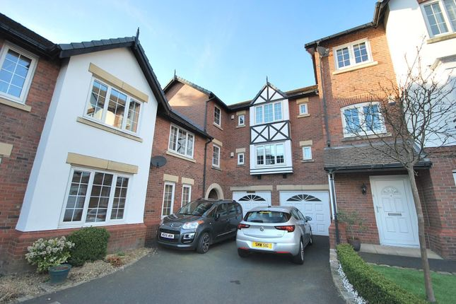 Thumbnail Flat to rent in Oliver Fold Close, Boothstown, Worsley