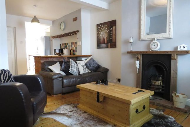 Thumbnail Terraced house to rent in Rugby Road, Leamington Spa