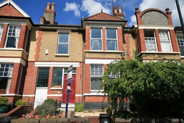 4 bed maisonette to rent in Claremont Avenue, Bristol BS7