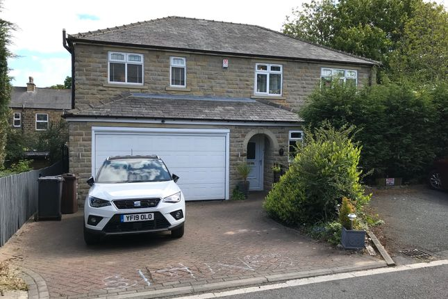 Thumbnail Detached house for sale in Brookfoot Avenue, Birkenshaw, Bradford