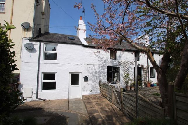 Thumbnail Cottage for sale in The Small Cottage, Spaldrick, Port Erin