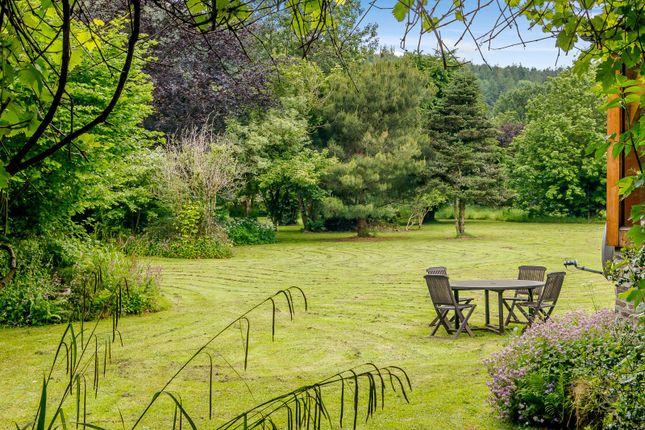 Gardens of Chulmleigh EX18