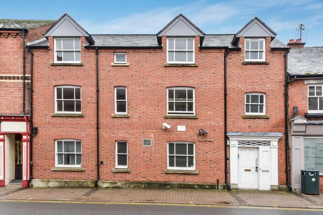 Thumbnail Terraced house for sale in Hereford, City