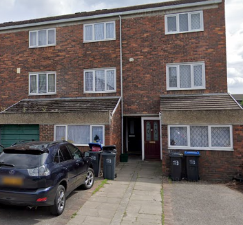 Thumbnail Terraced house to rent in Hayward Close, London