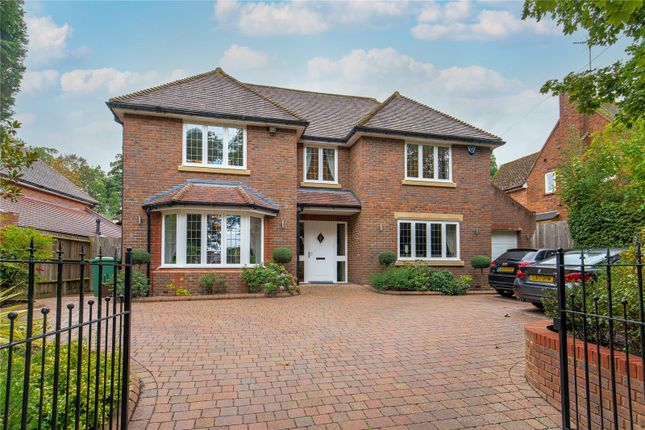 Thumbnail Detached house for sale in Dodds Lane, Chalfont St. Giles