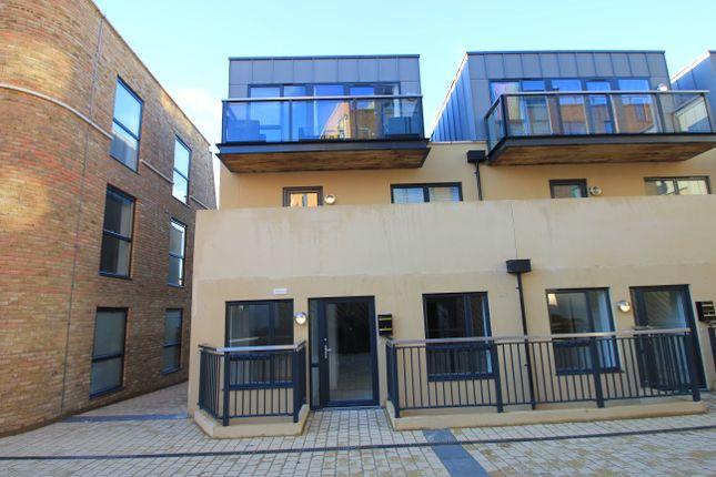 Thumbnail Flat to rent in Old Post Office Walk, Surbiton