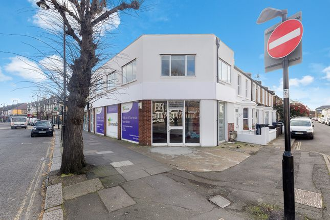 Thumbnail Retail premises for sale in Northfield Avenue, Ealing