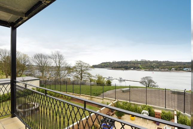 Thumbnail Flat for sale in Flagstaff Walk, Mount Wise, Plymouth