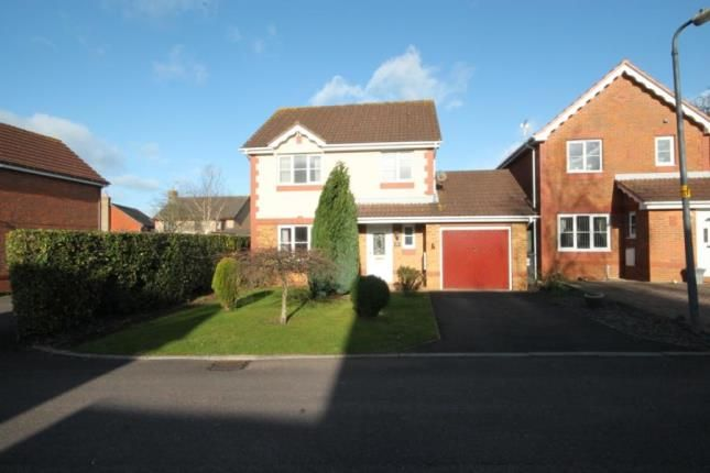 Thumbnail Detached house for sale in Clayfield, Yate, Bristol, South Gloucestershire