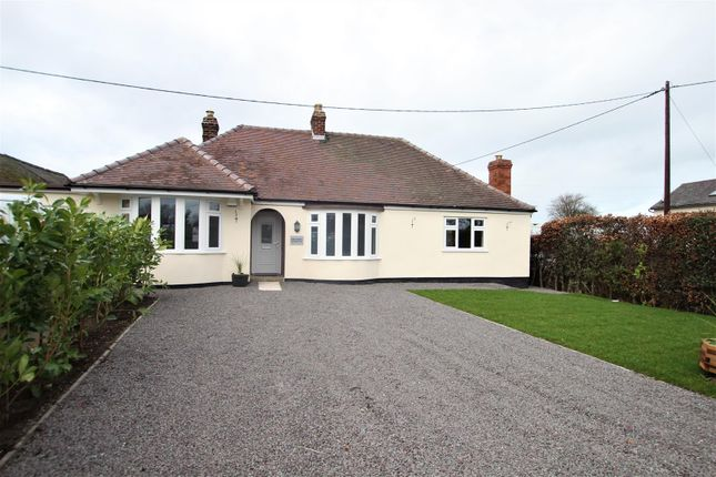 Thumbnail Bungalow for sale in The Bungalow, Halfway House, Shrewsbury