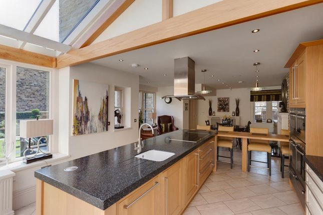 Kitchen Area of Totley Brook Road, Dore, Sheffield S17