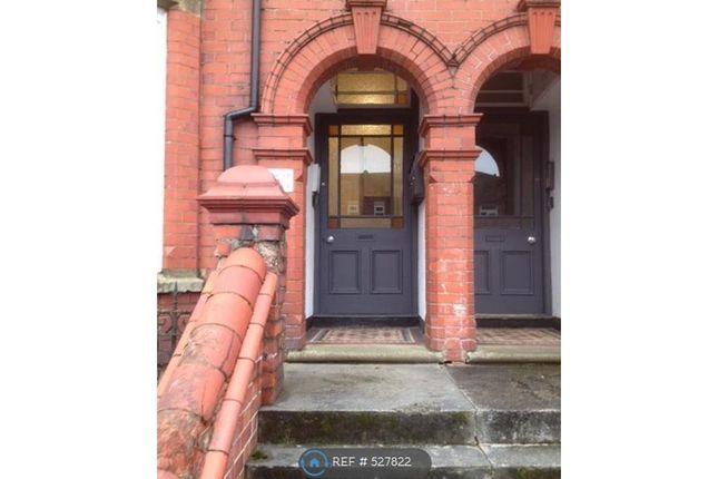 Thumbnail Flat to rent in Alexandra Road, Llandrindod Wells