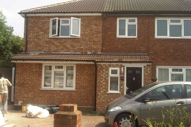 Curtis Road, Hounslow TW4