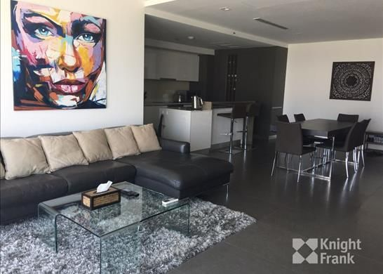 2 bed apartment for sale in The River, Fully Furnished, 136 Sqm.