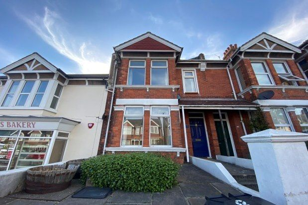 Thumbnail Property to rent in Ditchling Road, Brighton