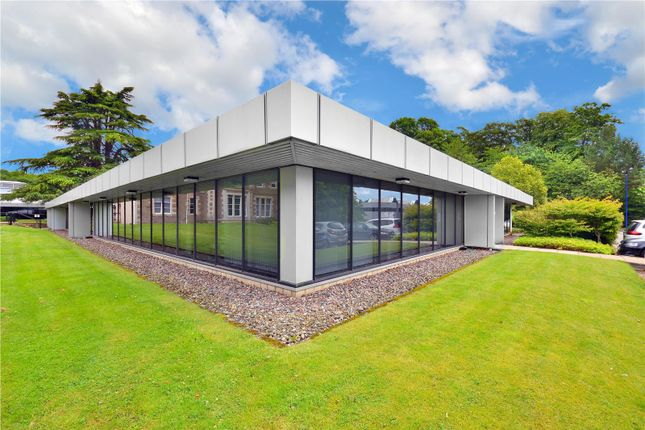 Thumbnail Office to let in Unit F Tayside Software Centre, Gemini Crescent, Dundee