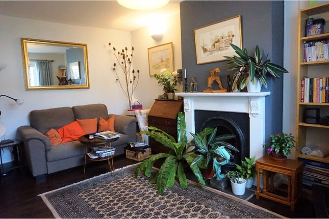 Thumbnail Semi-detached house to rent in Chapel Street, Dursley