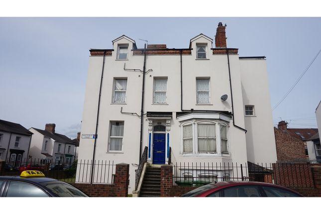 Studio to rent in Shaftesbury Street, Stockton-On-Tees