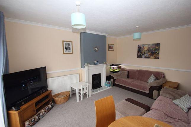 Lounge of Lords Lane, Studley B80