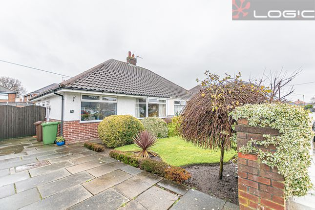 2 bed bungalow for sale in Greenway, Liverpool L23