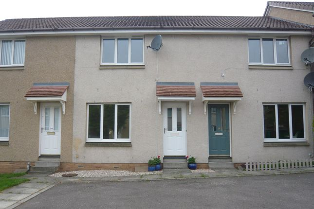 Thumbnail Terraced house to rent in Covenanters Rise, Pitreavie Castle, Dunfermline