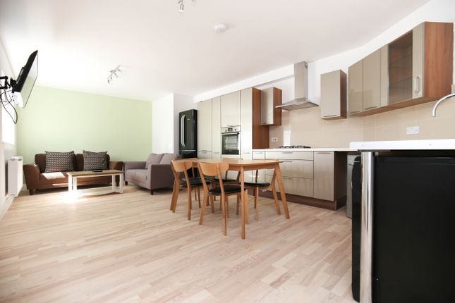 Thumbnail Flat to rent in St James Street, City Centre, Newcastle Upon Tyne