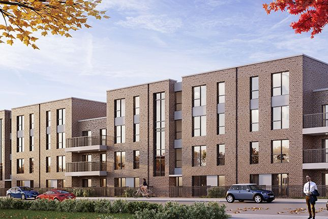Thumbnail Flat for sale in City Residence Apartments, Land Bounded By Heriot Street, Lemon, Liverpool