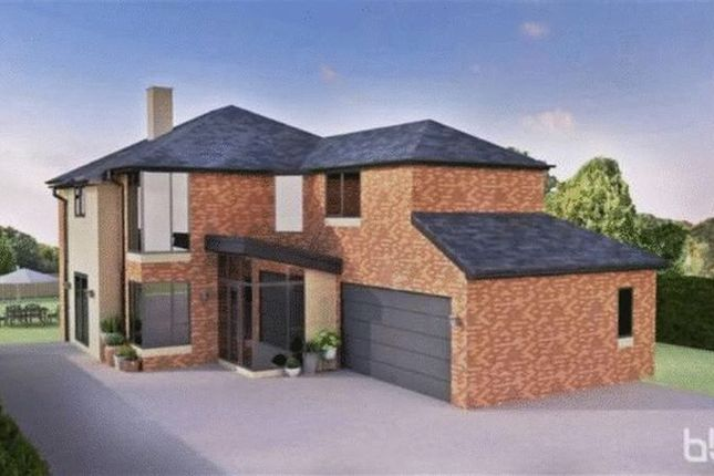 Thumbnail Detached house for sale in Bearstone Road, Norton-In-Hales, Market Drayton