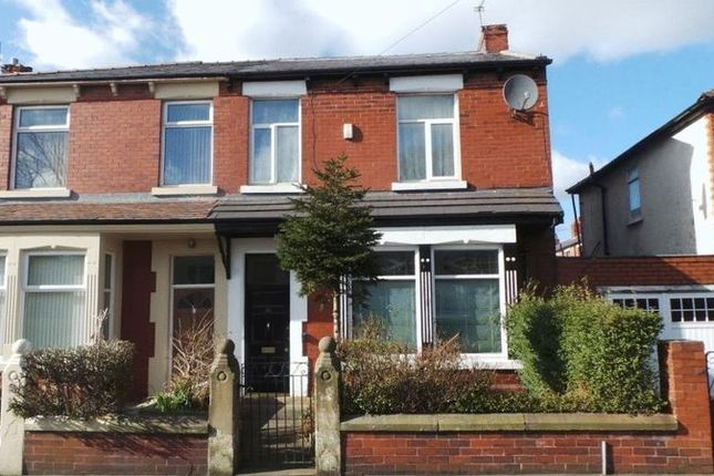 Thumbnail 5 bed semi-detached house for sale in Preston Trade, Ribbleton Lane, Preston