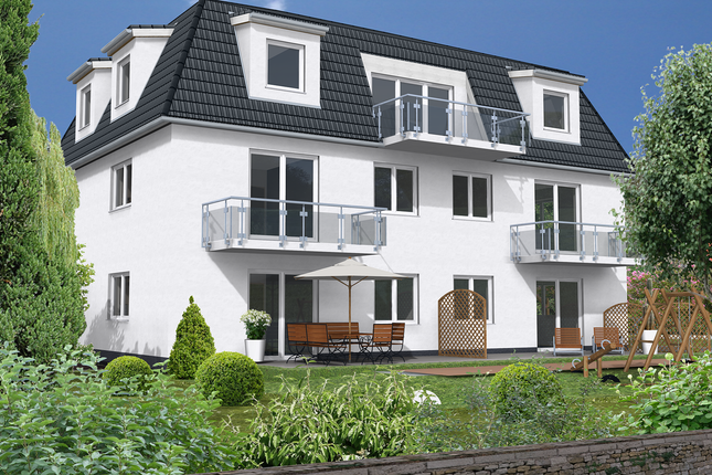 Thumbnail Block of flats for sale in Müggelheim, Brandenburg And Berlin, Germany