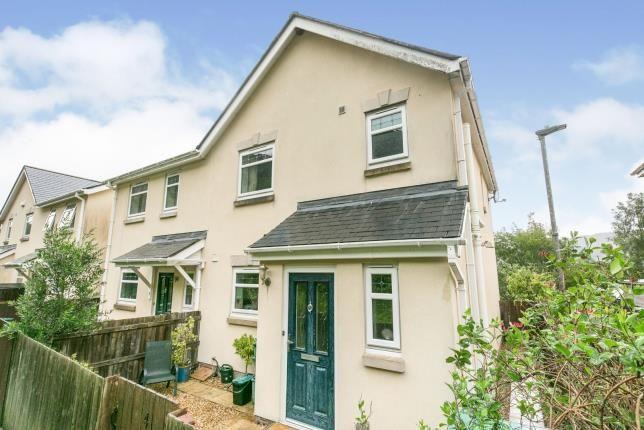 3 bed semi-detached house for sale in Trem Y Dolydd, Dolgarrog, Conwy, North Wales LL32