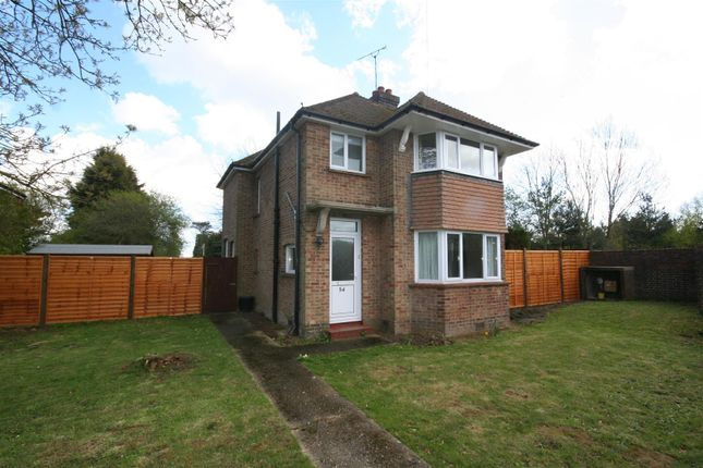 Thumbnail Detached house to rent in Sandyhurst Lane, Ashford