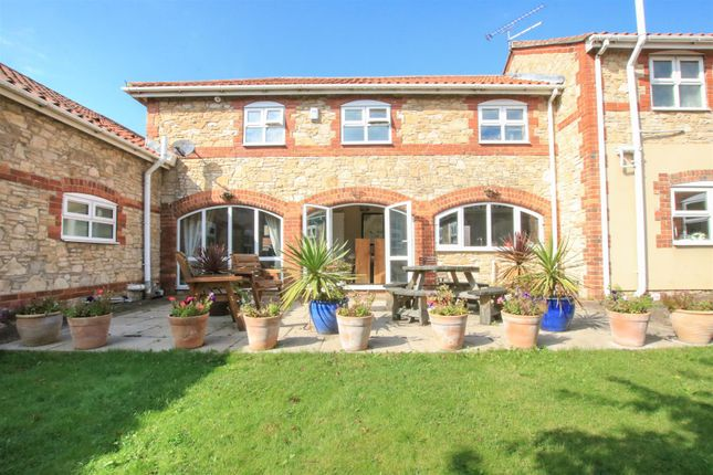 3 bed end terrace house for sale in The Paddock, Adwick-Le-Street, Doncaster DN6