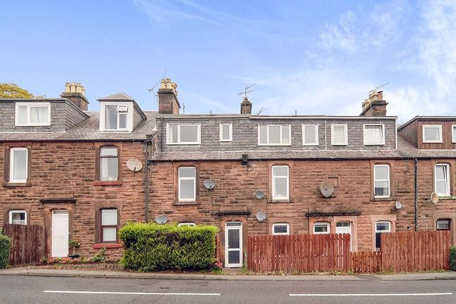 2 bed flat for sale in Lockerbie Road, Dumfries, Dumfries And Galloway DG1