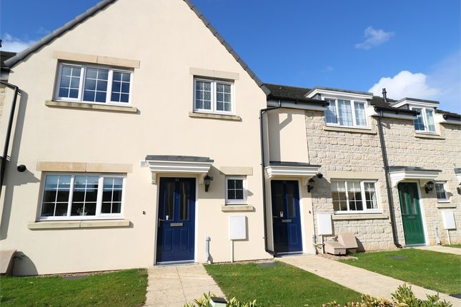 Thumbnail Flat for sale in Maple Gardens, Bourne, Lincolnshire