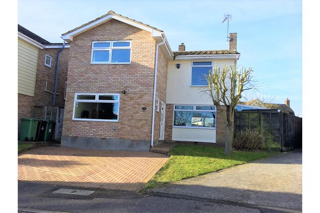 Thumbnail Detached house for sale in Foster Road, Great Totham