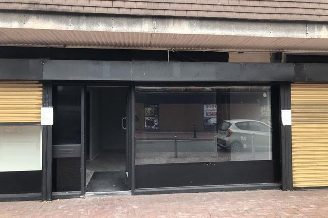 Thumbnail Retail premises to let in 9, 11 & 13, Dugdale Street, Nuneaton