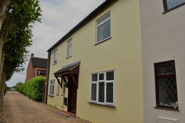 Thumbnail Semi-detached house to rent in Newport Rd, Hanslope