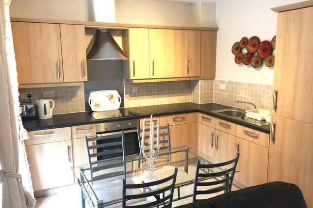 Thumbnail Flat to rent in Troydale Park, Pudsey
