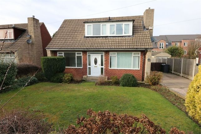 Thumbnail Detached bungalow to rent in St Albans Way, Wickersley, Rotherham, South Yorkshire