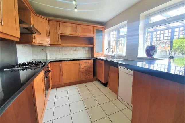 Semi-detached house for sale in Alex Grierson Close, Ernsford Grange, Coventry